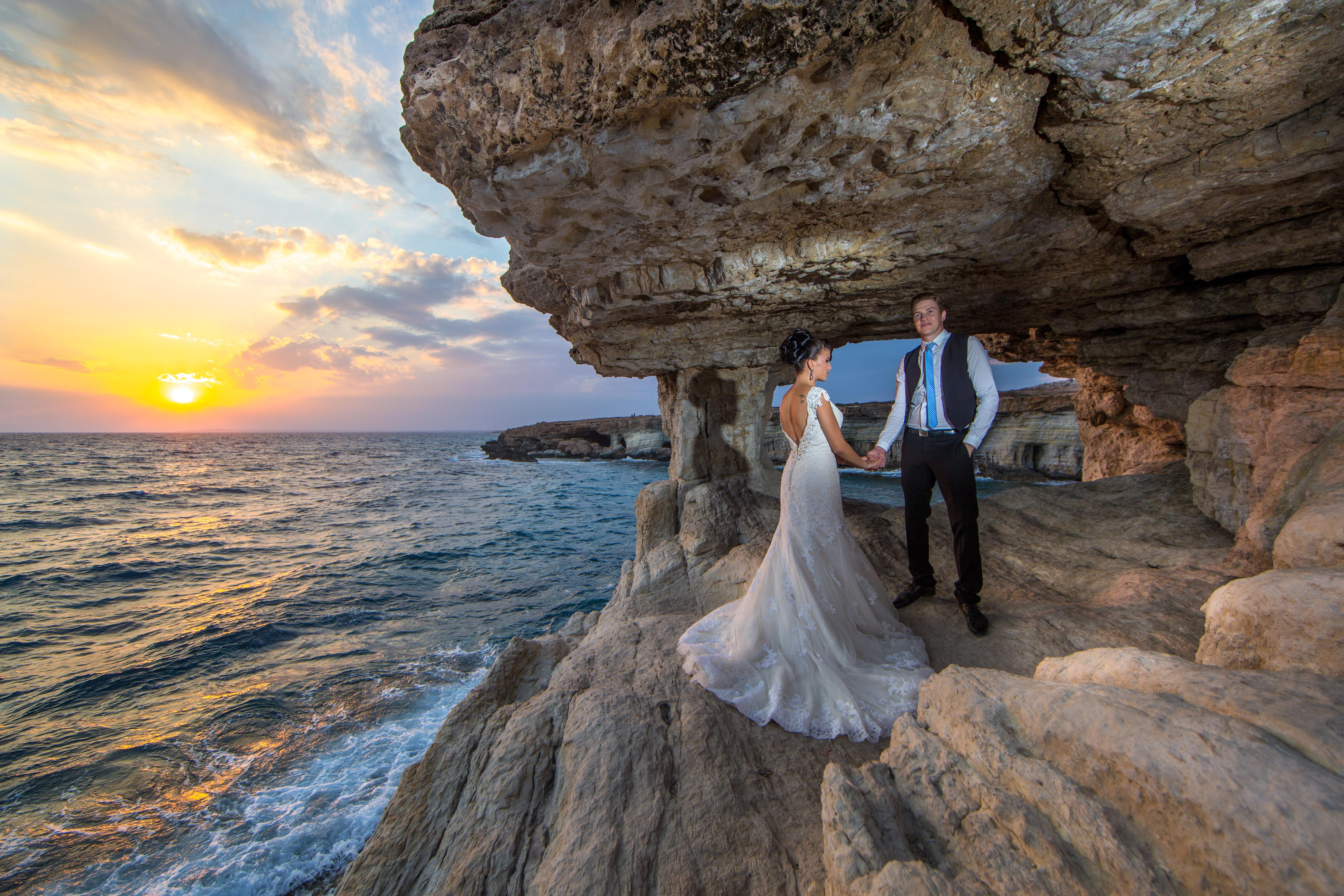 кипр пафос фотосессия свадебная сколько стоит любите друг